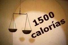 Hoja de control de peso y medidas una cifra especialmente