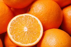 Como tomar naranja agria para adelgazar
