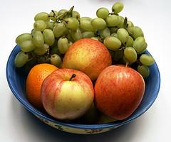 Frutas para perder peso