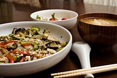 Dieta Japonesa para adelgazar :: Propiedades de la dieta