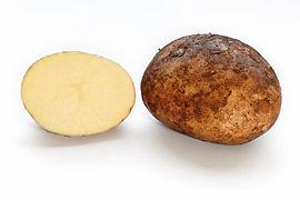 Dieta de las patatas