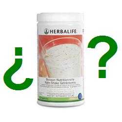 Productos Herbalife y lactancia