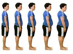 Dietas infantiles para ninos con sobrepesos