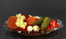 15 colaciones o meriendas saladas light de menos de 150 - Calorias boquerones en vinagre ...