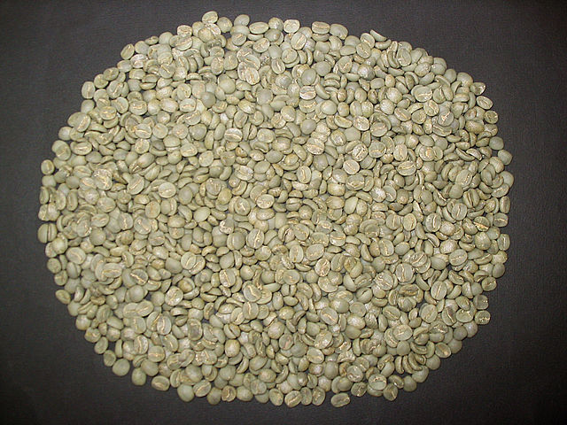 Cómo adelgazar con café verde :: Propiedades quemagrasas
