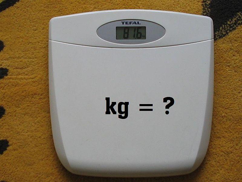 Quiero perder 5 kilos urgente :: ¿Cómo bajar de peso