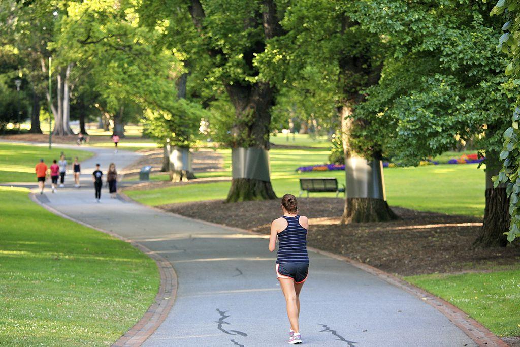 3 ejercicios fáciles y cotidianos para aumentar el metabolismo