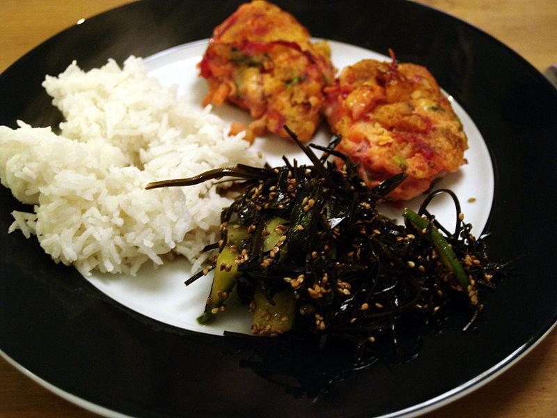 C mo cocinar arroz light y saludable al vapor - Como cocinar al vapor en microondas ...