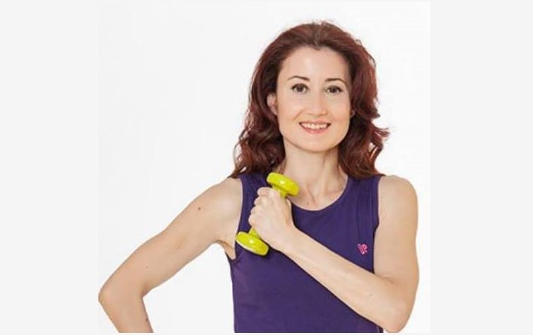 gimnasia aerobica para bajar de peso