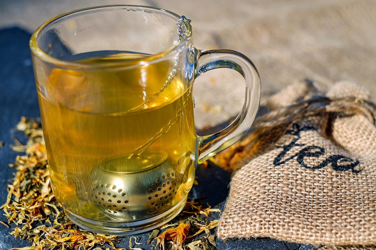 Como preparar el te de laurel para adelgazar