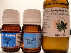 Homeopatía para adelgazar