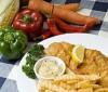 Recetas con pescado bajas calorías