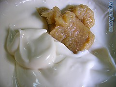 Mayonesa dietética